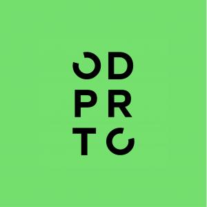 podkast odprto logo